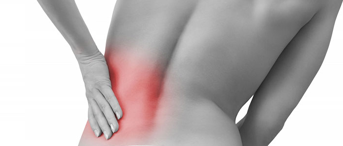 Antibiotics could cure chronic back pain, study finds